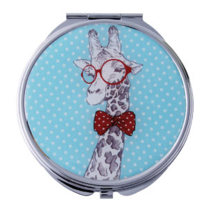 MC 401 300x300 - Giraffe Mirror Compact - MC401