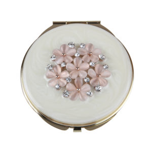 Embellished Mirror Compacts
