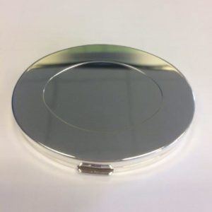 Oval Mirror Compact - MC71S