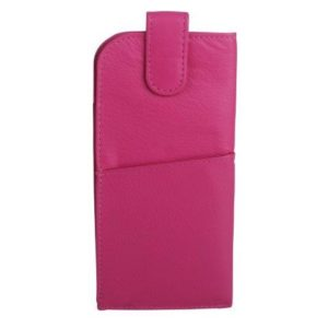 Pink Glasses Case - ML510414PINK